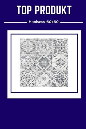Manises – ponadczasowy patchwork