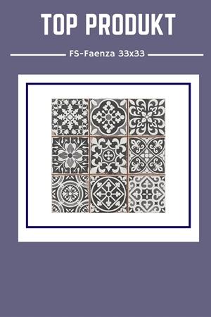 Rustykalny hit – FS Faenza