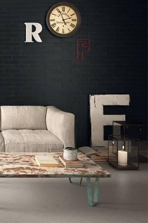 Brick Design Carbone 6×25 – ciemne cegiełki z fabryki Emil