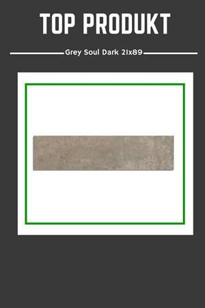 Trwały, surowy beton – Grey Soul Dark 21×89