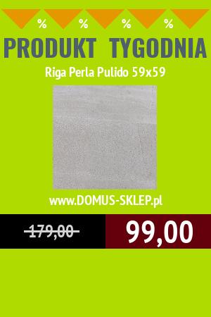 PRODUKT TYGODNIA! – Riga Perla Pulido 59×59