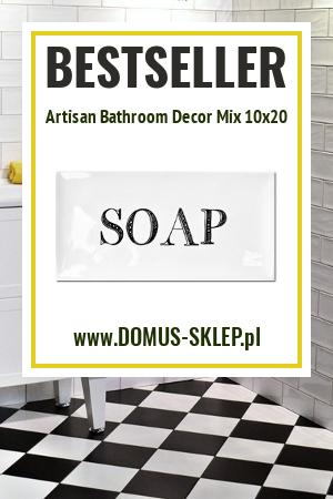 Artisan Bathroom Decor Mix 10×20