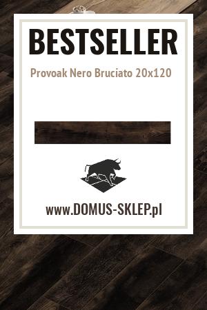 Provoak Nero Bruciato 20×120