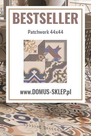 Patchwork 44×44 – Realonda