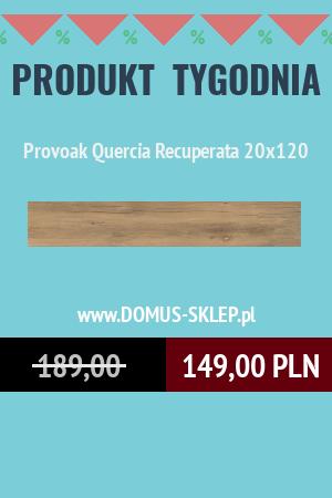 Provoak Quercia Recuperata 20×120