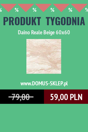 Daino Reale Beige 60×60
