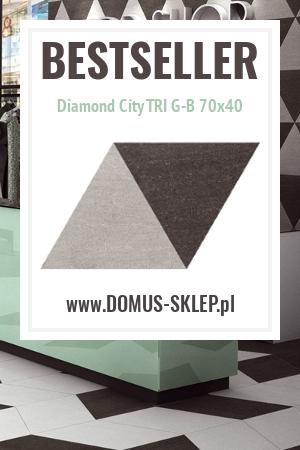 Diamond City TRI G-B 70×40