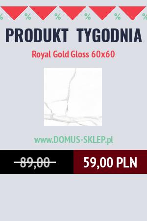 Royal Gold Gloss 60×60