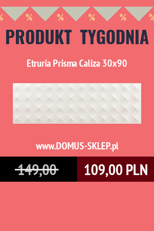 Etruria Prisma Caliza 30×90