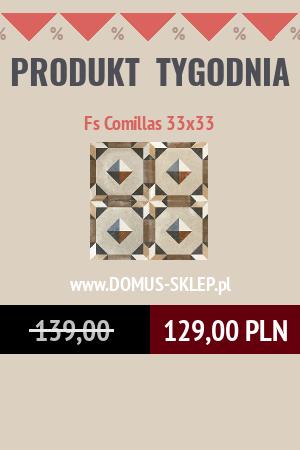 Fs Comillas 33×33
