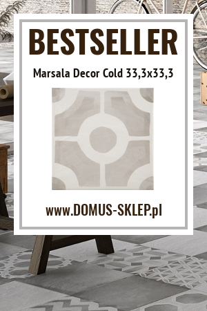Marsala Decor Cold