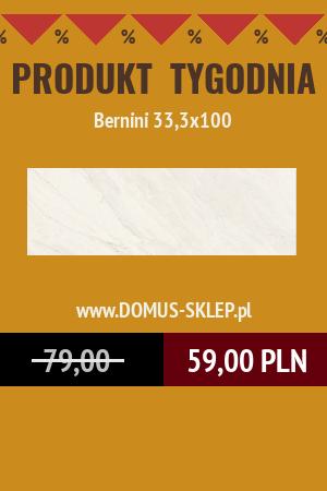 Bernini 33,3×100