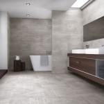 łazienka z osobną strefą kąpielową