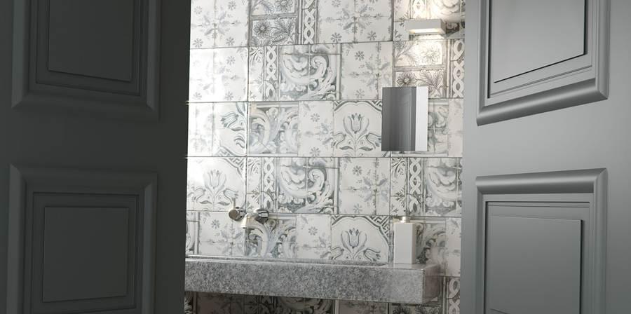 Zirconio Antique-Med-Grey