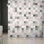 efekt szarej mozaiki