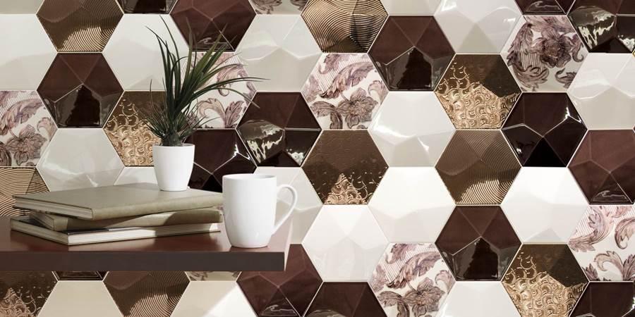 Decus - Hexagono-Piramidal