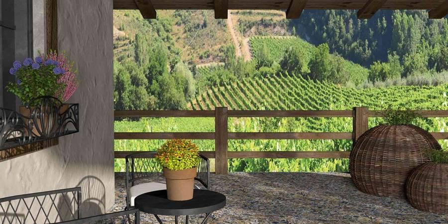 Realonda - Toscana