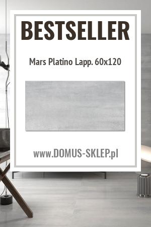 Mars Platino Lapp. 60×120
