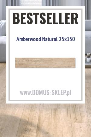 Amberwood Natural 25×150