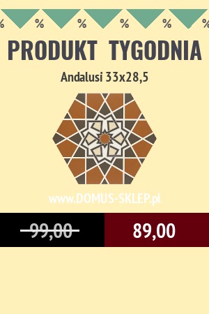 Andalusi 33×28,5