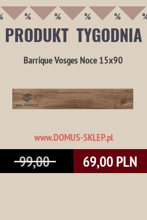 Barrique Vosges Noce 15×90