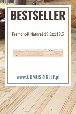 Fremont-R Natural 19,2×119,3