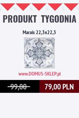 Marais 22,3×22,3