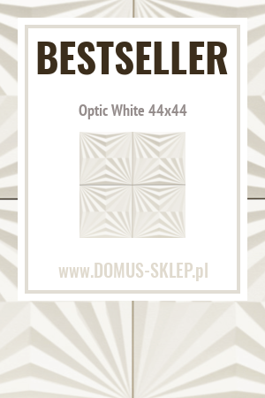 Optic White 44×44