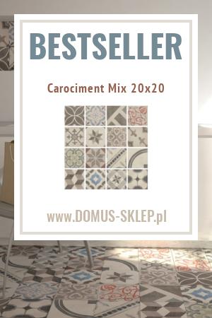 Carociment Mix 20×20