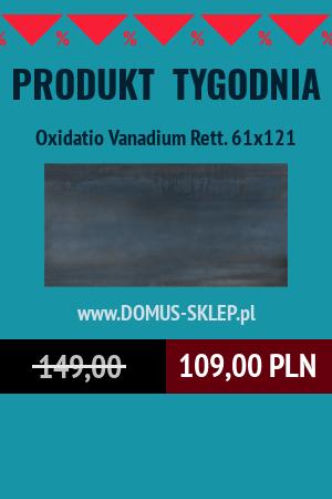 Oxidatio Vanadium Rett. 61×121