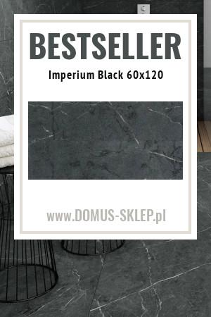 Imperium Black 60×120