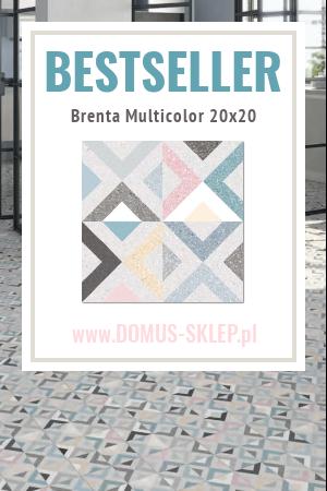 Brenta Multicolor 20×20