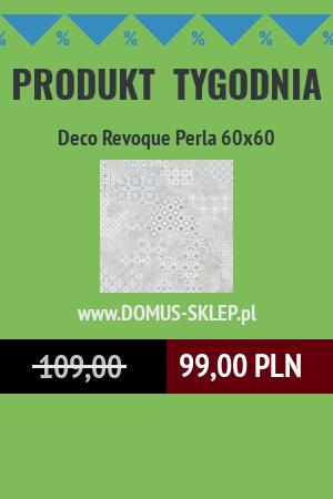 Deco Revoque Perla 60×60