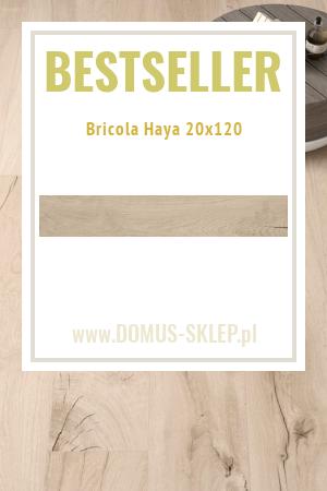 Bricola Haya 20×120