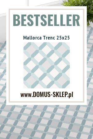 Mallorca Trenc 25×25