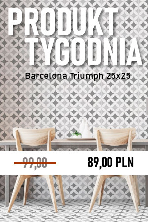 Barcelona Triumph 25×25