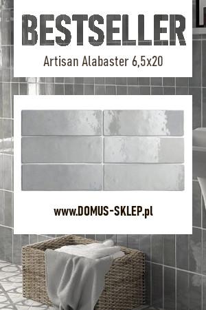 Artisan Alabaster 6,5×20