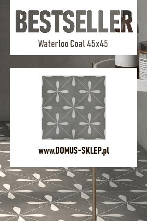 Waterloo Coal 45×45