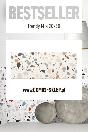 Trendy Mix 20×50