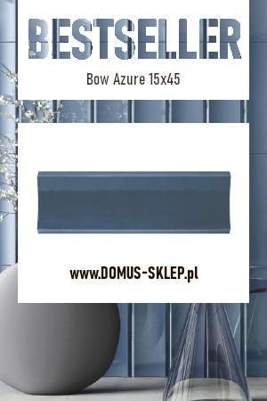 Bow Azure 15×45