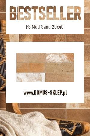 FS Mud Sand 20×40