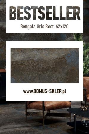 Bengala Gris Rect. 62×120