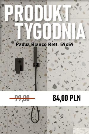 Padua Blanco Rett. 59×59