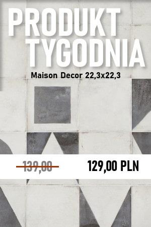 Maison Decor 22,3×22,3