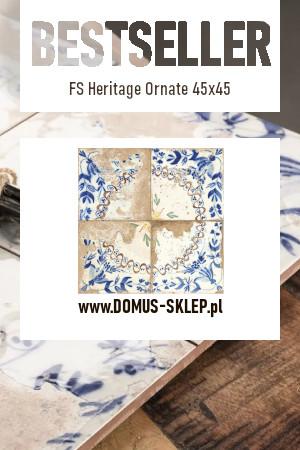 FS Heritage Ornate 45×45